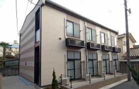 大田區西糀谷-1K公寓大廈