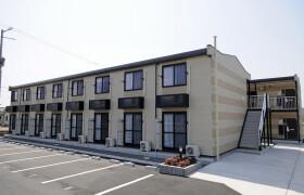 1K Apartment in Hiratamachi - Matsuyama-shi