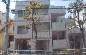 1R {building type} in Aoto - Katsushika-ku
