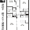 2DK Apartment to Buy in Shinagawa-ku Floorplan
