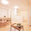 2SLDK Apartment to Buy in Osaka-shi Kita-ku Living Room