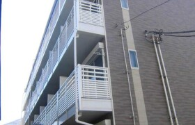 1K Apartment in Chuo - Kasukabe-shi