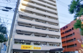 1R Mansion in Shirotaecho - Yokohama-shi Minami-ku