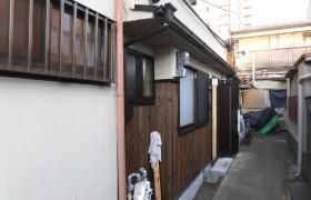 1DK House in Nakakanabutsucho - Kyoto-shi Shimogyo-ku