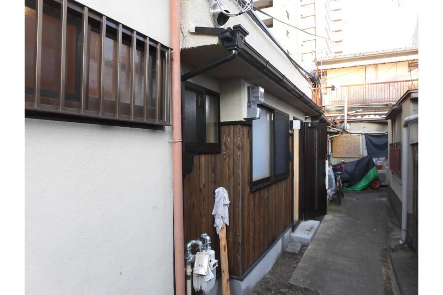 1DK House to Buy in Kyoto-shi Shimogyo-ku Exterior