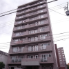 3LDK Apartment to Buy in Sapporo-shi Toyohira-ku Exterior