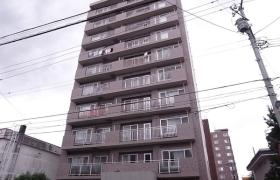 3LDK {building type} in Hiragishi 2-jo - Sapporo-shi Toyohira-ku