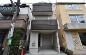 世田谷区 北沢 3LDK 戸建て