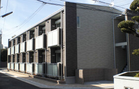 1K Apartment in Mishimaoka - Ibaraki-shi