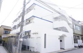 京都市東山区本瓦町-1K公寓大厦