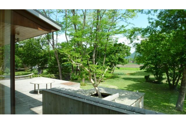 在Kitasaku-gun Karuizawa-machi購買3LDK 獨棟住宅的房產 陽台