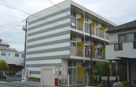 1K Mansion in Misaki - Osaka-shi Suminoe-ku