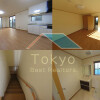 2LDK House to Rent in Shinjuku-ku Interior