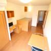 1K Apartment to Rent in Maizuru-shi Living Room