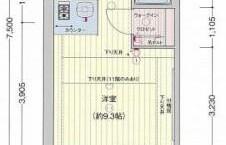 神戸市中央区 筒井町 1R {building type}