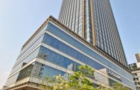 文京区 - 後楽 简易式公寓 1LDK