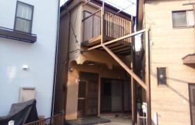 4K House in Sugetacho - Yokohama-shi Kanagawa-ku