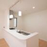 4LDK House to Buy in Katano-shi Kitchen