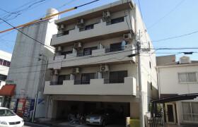 名古屋市中区 平和 1K マンション