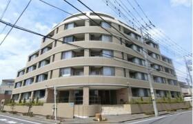 2LDK Mansion in Towa - Adachi-ku