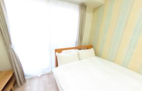 1K Mansion in Miyamotocho - Yokohama-shi Minami-ku