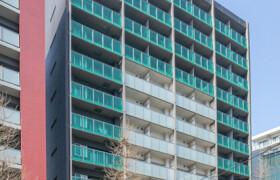 澀谷區神山町-1K公寓大廈