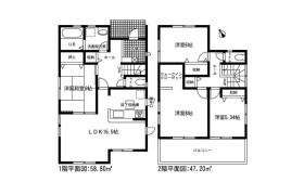 4LDK House in Kawamiyacho - Nagoya-shi Moriyama-ku
