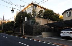 渋谷区 広尾 5LDK アパート
