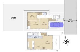 1SLDK {building type} in Todoroki - Setagaya-ku