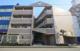 Whole Building {building type} in Ikegami - Ota-ku