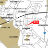 3LDK Terrace house to Rent in Funabashi-shi Interior