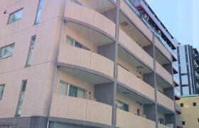 1LDK Mansion in Shimmarukomachi - Kawasaki-shi Nakahara-ku
