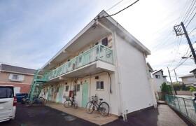 2K Apartment in Manganji - Hino-shi