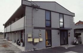 大川市郷原-1K公寓