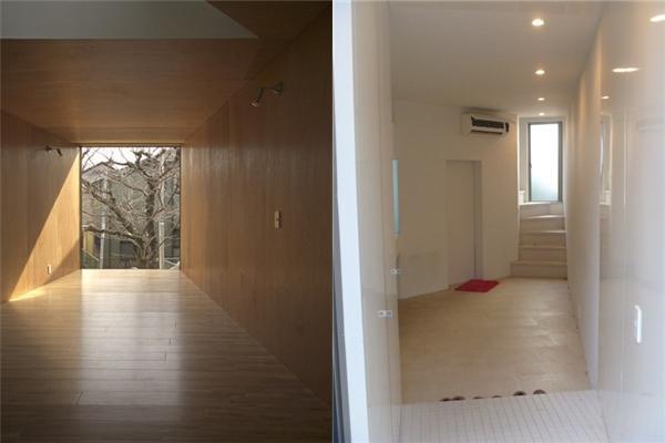 2DK House to Rent in Meguro-ku Interior