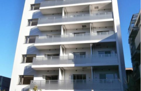 1LDK Mansion in Wasedamachi - Shinjuku-ku
