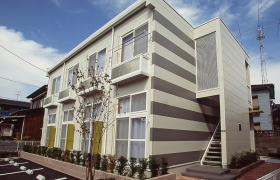 1K Apartment in Yokoshirokitamachi - Kitakyushu-shi Kokuraminami-ku