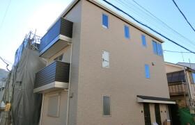 1LDK Apartment in Ikejiri - Setagaya-ku