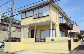 横須賀市三春町-4DK獨棟住宅