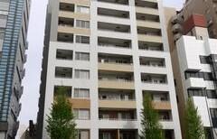 1R Mansion in Senju - Adachi-ku