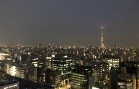千代田区外神田-1DK{building type}