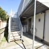 2DK Apartment to Rent in Kashiwa-shi Building Entrance