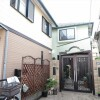 2LDK Town house to Rent in Setagaya-ku Exterior