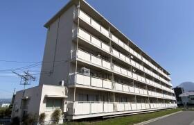 2DK Mansion in Minamikoashicho - Nagahama-shi