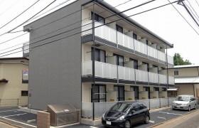 習志野市東習志野-1K公寓