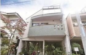 世田谷区若林-4LDK{building type}