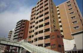 1K Apartment in Hanazonokita - Osaka-shi Nishinari-ku
