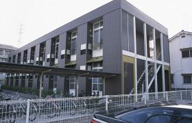 1K Apartment in Kazume - Takasago-shi