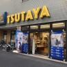 1K Apartment to Rent in Shinjuku-ku Video Rental