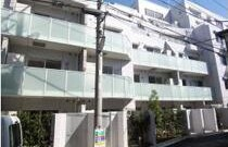 1LDK Mansion in Funamachi - Shinjuku-ku